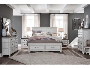 Bellevue Manor Bedroom Set