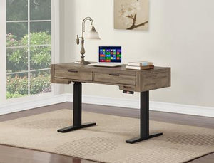Brighton 48 in. Power Lift Desk