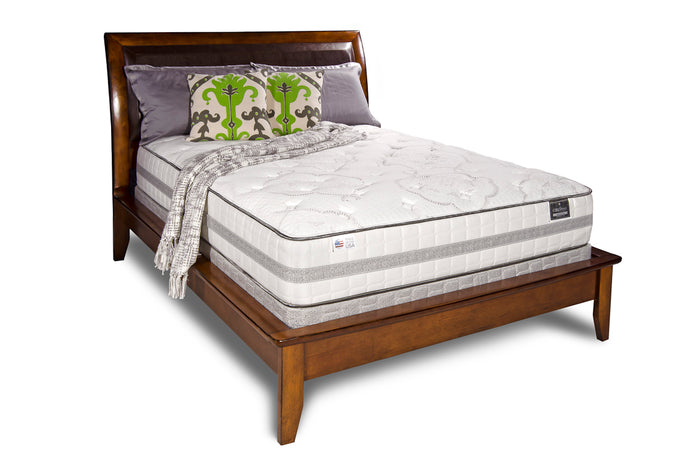Breeze Firm Mattress