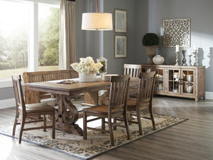 Willoughby Dining Set