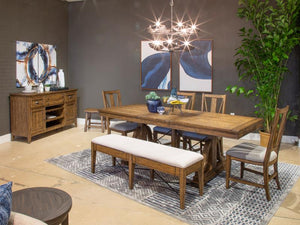 Bay Creek Dining Set