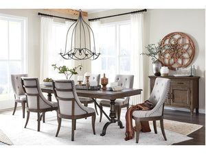 Roxbury Manor Dining Set