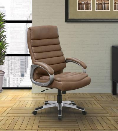Balsam Fabric Desk Chair