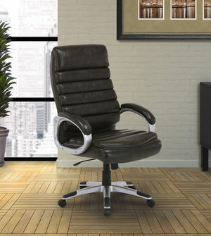 Ember Fabric Desk Chair