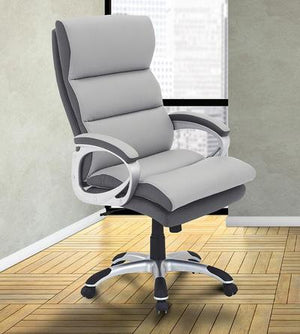 Rocket Fabric Desk Chair