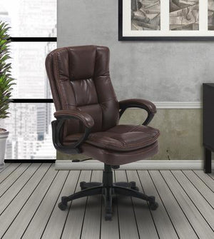 Cattail Fabric Desk Chair