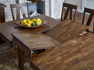 Eastwood CO Trestle Table Top
