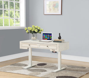 Hilton 48 in. Power Lift Desk
