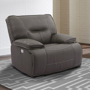 Spartacus Haze Power Recliner