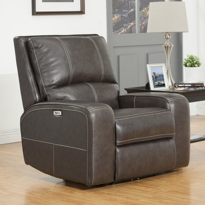 Swift Twilight Power Recliner