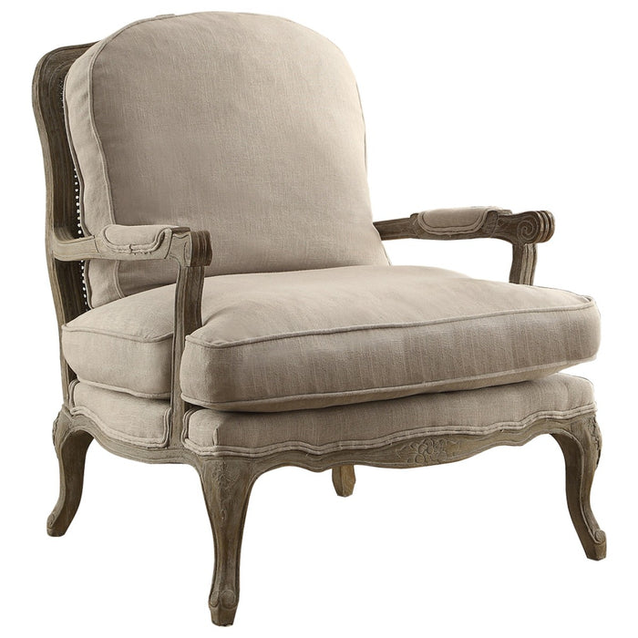 1234-1 Accent Chair