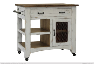 IFD3601ISLAND Kitchen Island