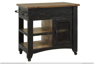 IFD3701ISLAND Kitchen Island