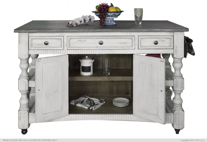 IFD469ISLAND Kitchen Island