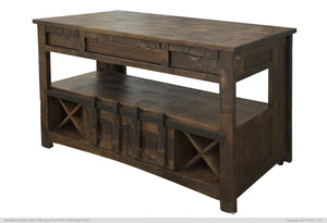 IFD5670KSL Kitchen Island