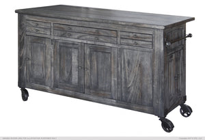 IFD686ISLAND Kitchen Island