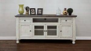 "Stone Collection 70"" TV Stand"