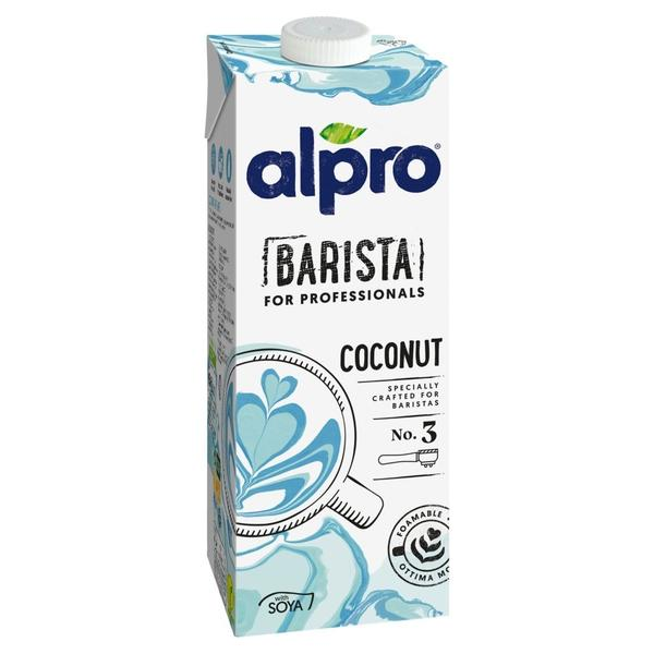 Alpro For Professionals Coconut Milk