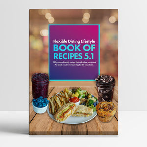 Book of Recipes 5.1