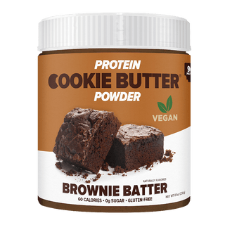 Vegan Brownie Batter