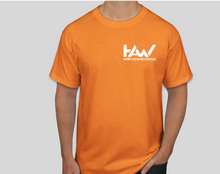 Load image into Gallery viewer, HAW T-Shirt (click for more color options)