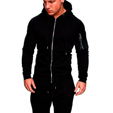 Men's Slim Comfortable Outdoor Sportswear