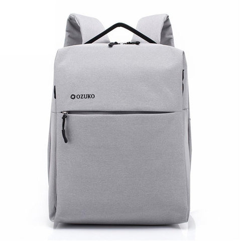 Multi-Function Outdoor Leisure Backpack