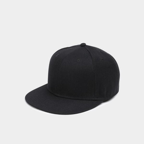 Classic Hip Hop Cotton Hats Men