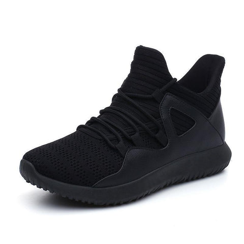 Light Casual Sports Mens Shoes