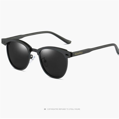 Casual Driving Classic Small Frames Sunglasses