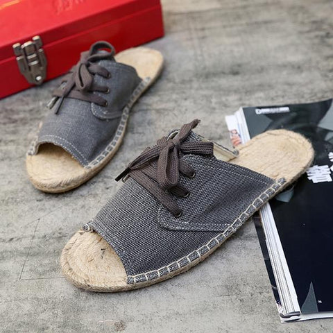 Men's Fashion Casual Comfort Slippers