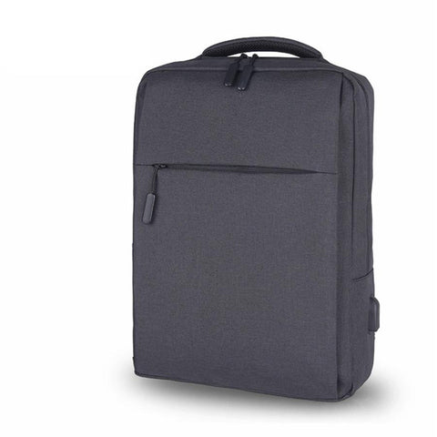 Men's Casual Computer Bag Backpack