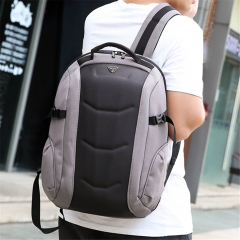 Men's Creative Casual Travel Backpack