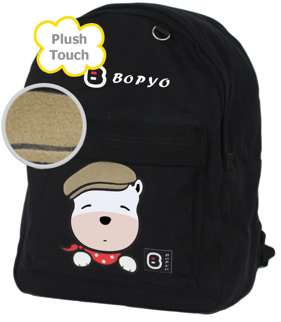 Pip Puppy Backpack for School
