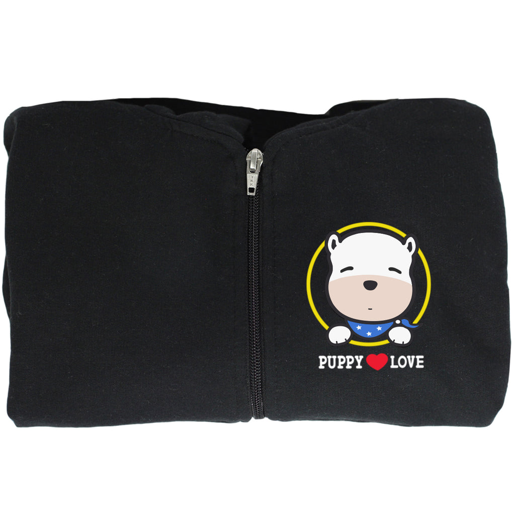 Women's Fashion Hoodie Pip Puppy Classic