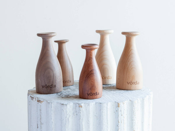 Wood Diffusers vs. Water-based Diffusers