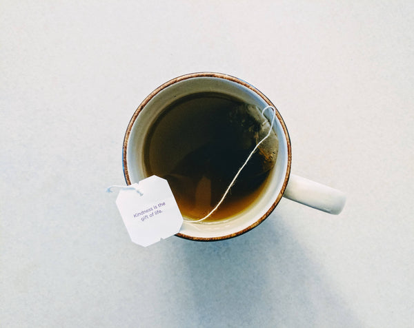 5  Ways to Celebrate National Hot Tea Month