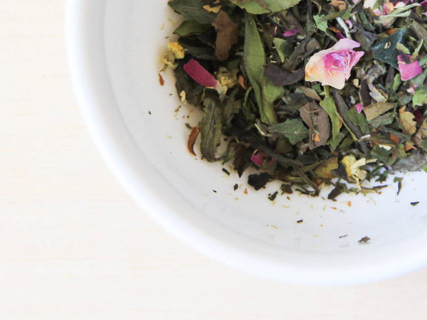 Flu Season is Coming, Boost Your Immune System with these Teas