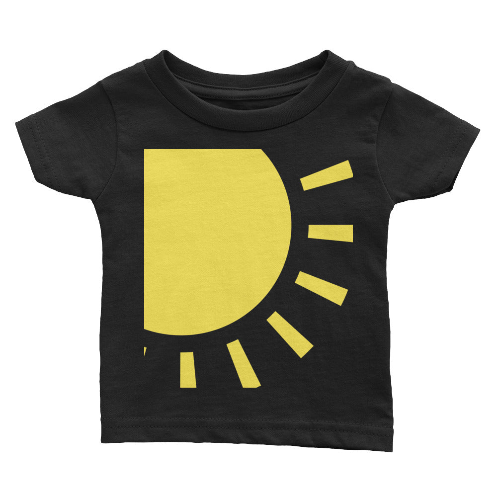 My little sunshine Infant Tee