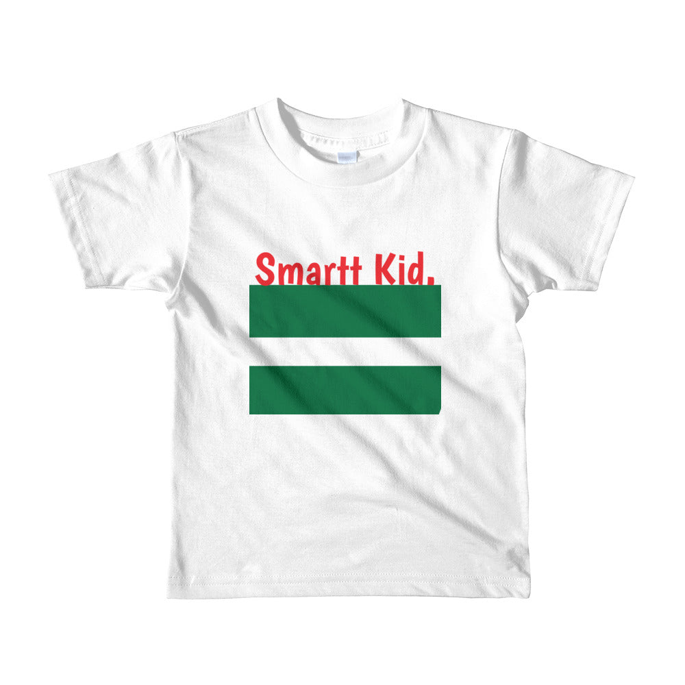 Smartt Kid Short sleeve kids t-shirt
