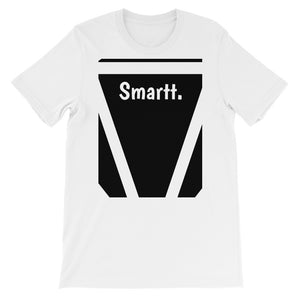 Smartt. Short-Sleeve Unisex T-Shirt