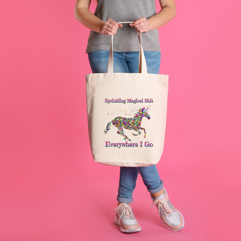 Totes and Backpacks