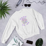 Dead To Me Pixel Art CD Unisex Sweatshirt For Women, Men, and Teens