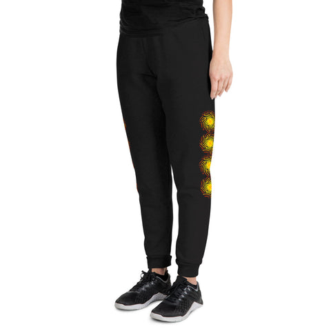 Del Sol Unisex Joggers For Women, Men, and Teens