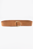 Can't Be Without You Belt in Brown