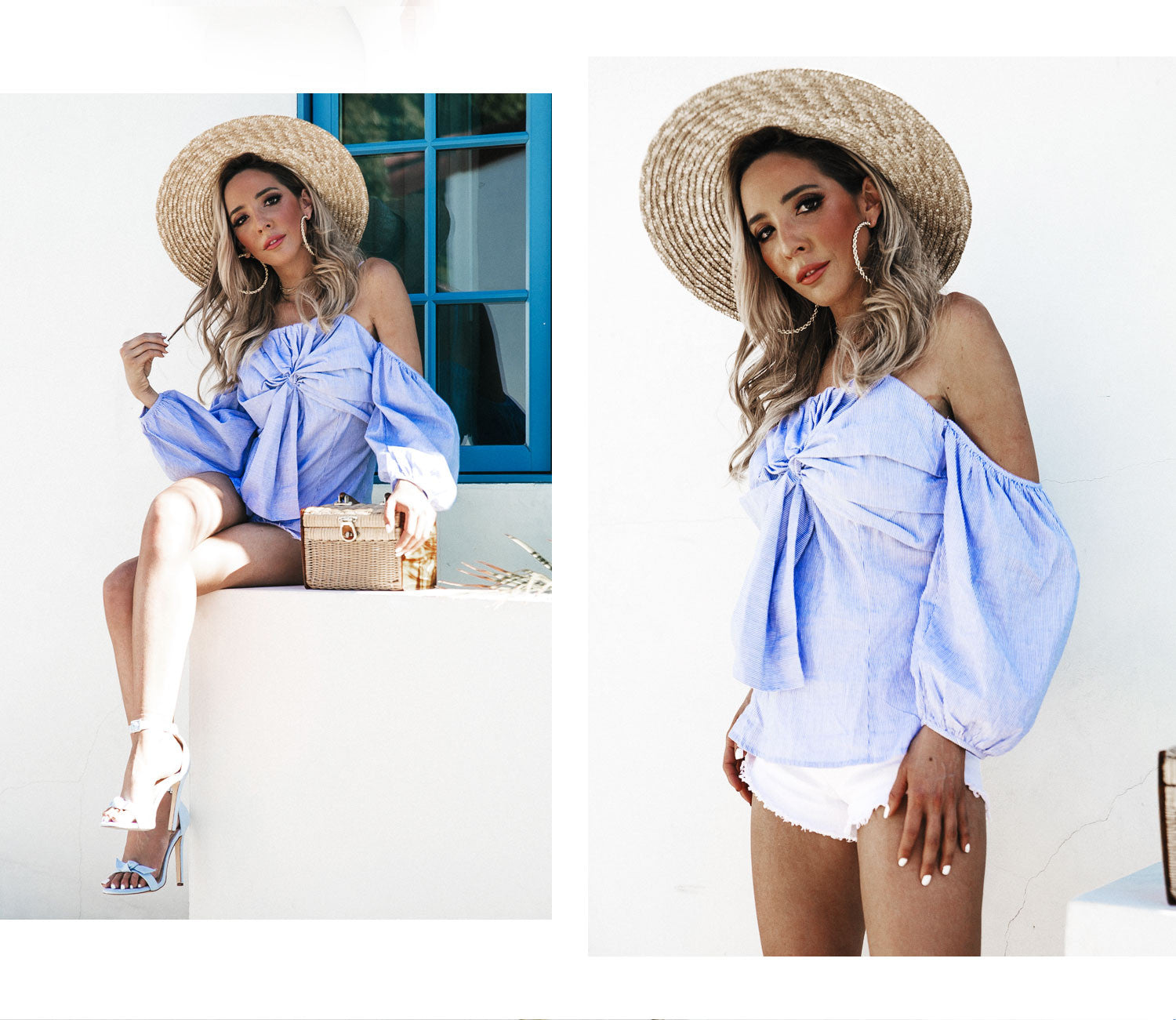 Palm Springs Vacay: Lookbook