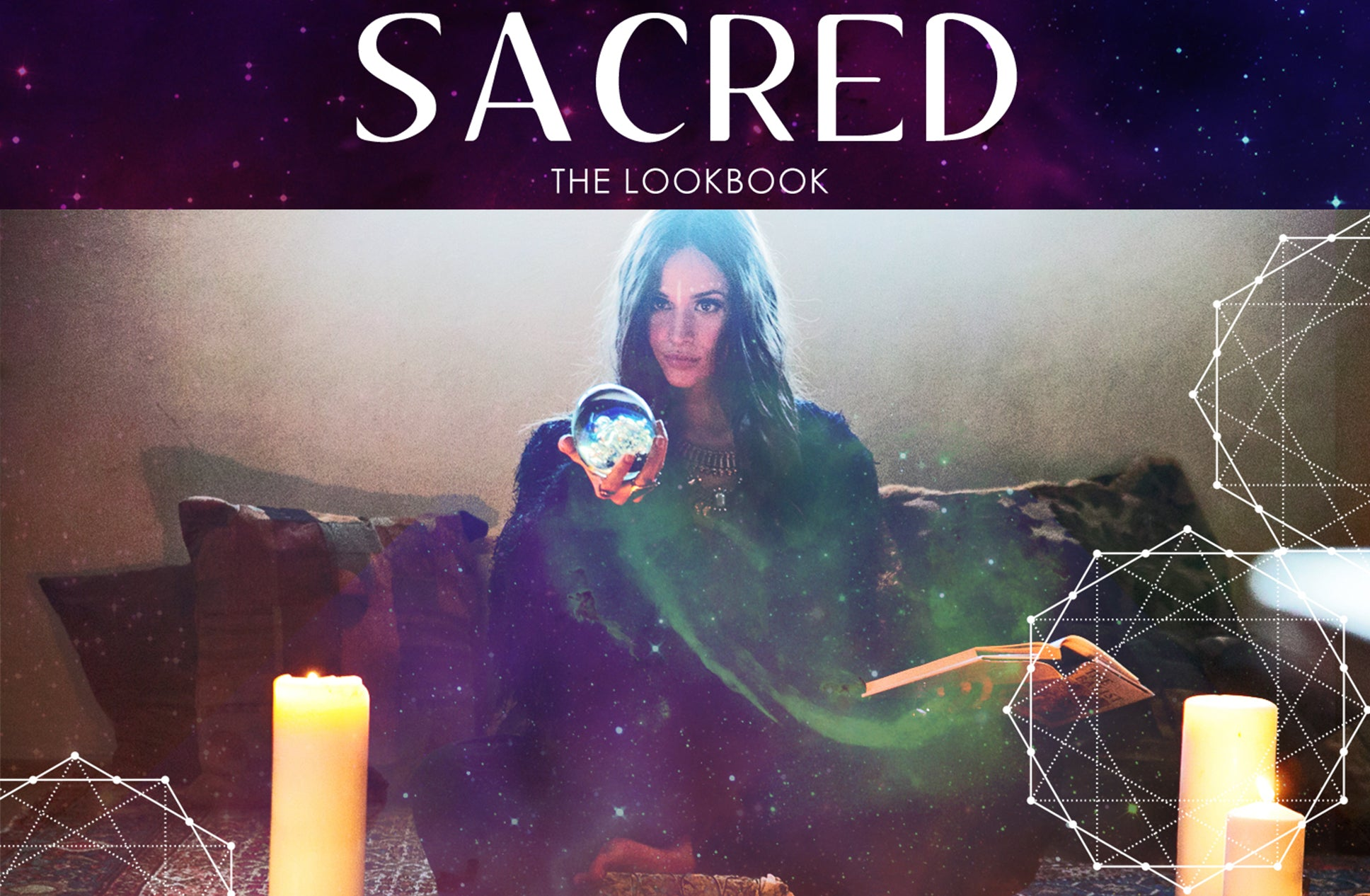 Sacred Lookbook