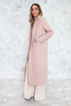 Wool Long Coat