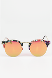 Flower Child Shades - Haute & Rebellious