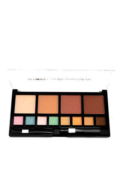 Ultimate Complexion Palette